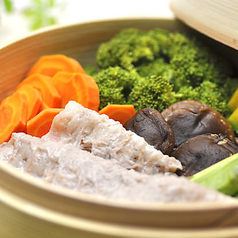 くずし割烹 白金魚 サピアタワー店のコース写真