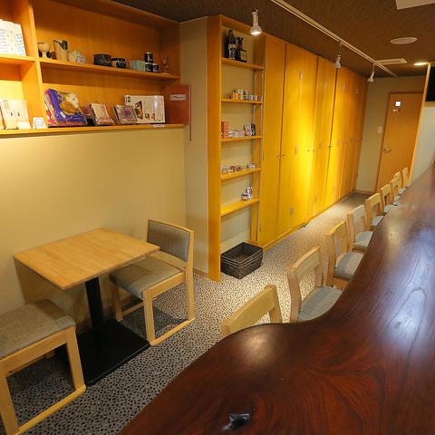 祇園抹茶Cafe|店舗イメージ2