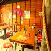カチャーシー 本厚木店の雰囲気2