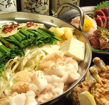 丸 まる 横浜ムービル店のおすすめ料理1