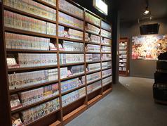 ネットカフェポイント 国立店の写真