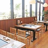 わらい食堂 イオンモール新小松の雰囲気2