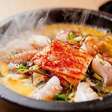 一龍亭のおすすめ料理1