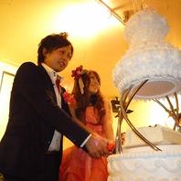 wedding二次会!!Happy☆