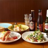 ノーサイド NO SiDEのおすすめ料理3