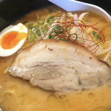 麺処鶏処 霧笛 MUTEKI 上板橋店のおすすめ料理1