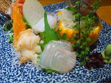 魚市場 川目のおすすめ料理1