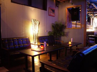 THE SHACK Bar and Grillの雰囲気1