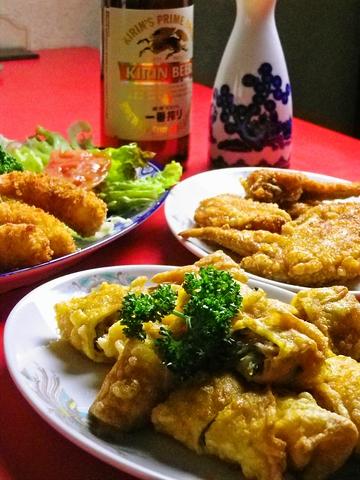 中華料理 天寿
