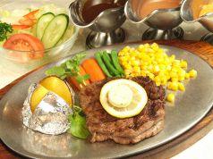 Steak House GAINの写真