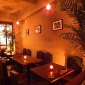 FLOU CAFE フルゥカフェの雰囲気2