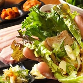 韓杯 コンベ 梅田のおすすめ料理3