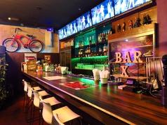 Bar X バークロスの雰囲気1
