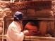 窯焼きピザorパスタが選べるランチ