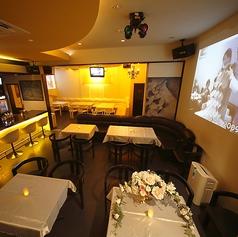bar repo レポ 宮崎の雰囲気1