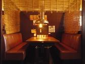 アジア食堂 末広店の雰囲気2