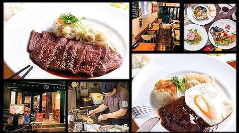 【NEW OPEN】カジュアル鉄板焼きレストラン登場!!ランチでもディナーでも同じ価格♪