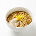 料理メニュー写真こく旨味噌ラーメン