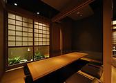 落ち着いた空間が魅力的な和風個室は 接待・宴会に最適です。最大16名様対応可能です。
