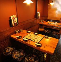 新鮮ヤキトン酒場 トントンびょうし 湯島本店の雰囲気1