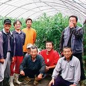 生産者の皆様と新鮮な食材を提供しています。