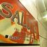 Salute サルーテのロゴ