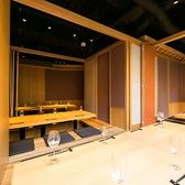 創作和食 するり 新宿本店の雰囲気3