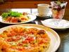 石窯ピザ OZIOのおすすめポイント1