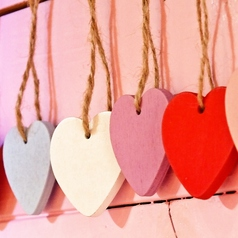 Heart museum&Heart Cafeの雰囲気1