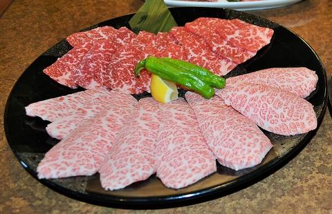 創業30年以上。自家製タレのキムチが人気。栃木和牛のA5ランク肉が食べられるお店。