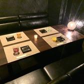 金沢酒場 魚ぎゅうの雰囲気2