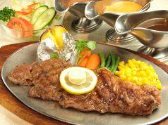 Steak House GAINのおすすめ料理2