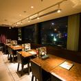 【新宿西口小田急12階♪】直結の新宿小田急百貨店のエレベーターで本館12階にございます。