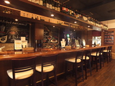 福島ワイン酒場の雰囲気2