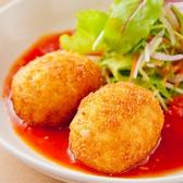 一龍亭のおすすめ料理3