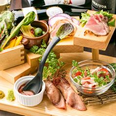 和食 個室居酒屋 千福 荻窪店のおすすめ料理1