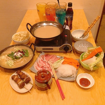 金太郎 四谷店のおすすめ料理1