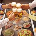 NEKKYOU道とん堀 上野御徒町店のおすすめ料理1