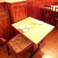 【デート】中華でデートにも2名様用の席もご用意してます!