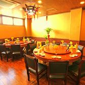 総席数420席!15名様から使える完全個室も完備!(1階140席、2階280席です★)
