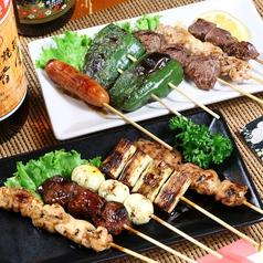 居酒屋とり串 日出店のおすすめ料理1