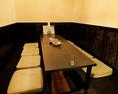掘り炬燵個室8名様席は当店には2席のご用意御座います。しかし人気席の為、ご指定をかなり頂きます。ご予約はお早めにお願い致します