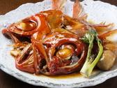 魚がし 友・日利 ゆかりのおすすめ料理2