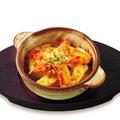 料理メニュー写真三方原馬鈴薯とゴーダチーズのオーブン焼