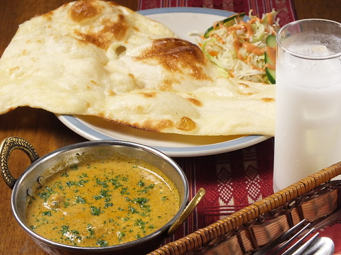 Indian cuisine bindei image
