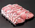 料理メニュー写真沖縄県産豚