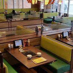 MKレストラン(エムケイレストラン) 大野モール店