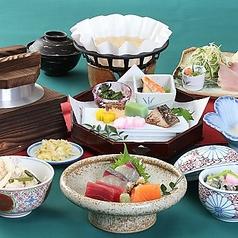 がんこ 西本願寺別邸のおすすめ料理1