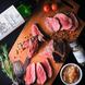 美味しさ+美肌と健康に良い良質なタンパク質を摂取★
