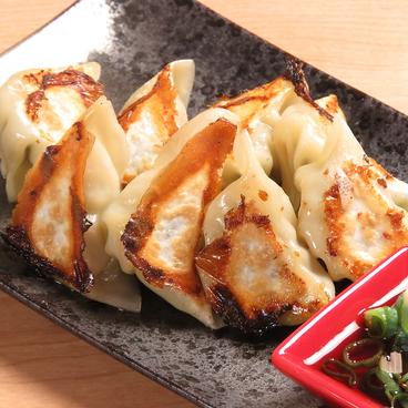 エキニシの鉄板焼きと焼き鳥酒場 焼念場のおすすめ料理1